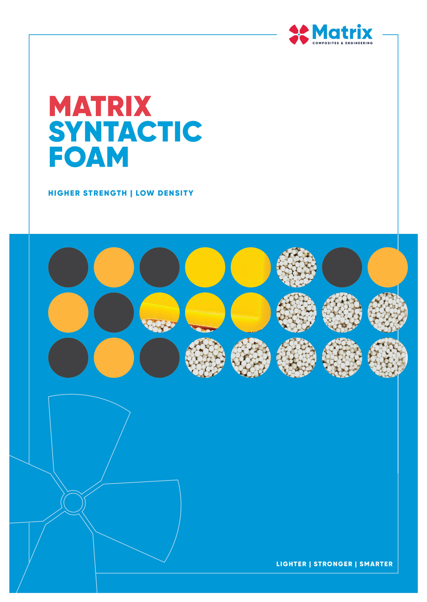 Matrix Syntactic Foam