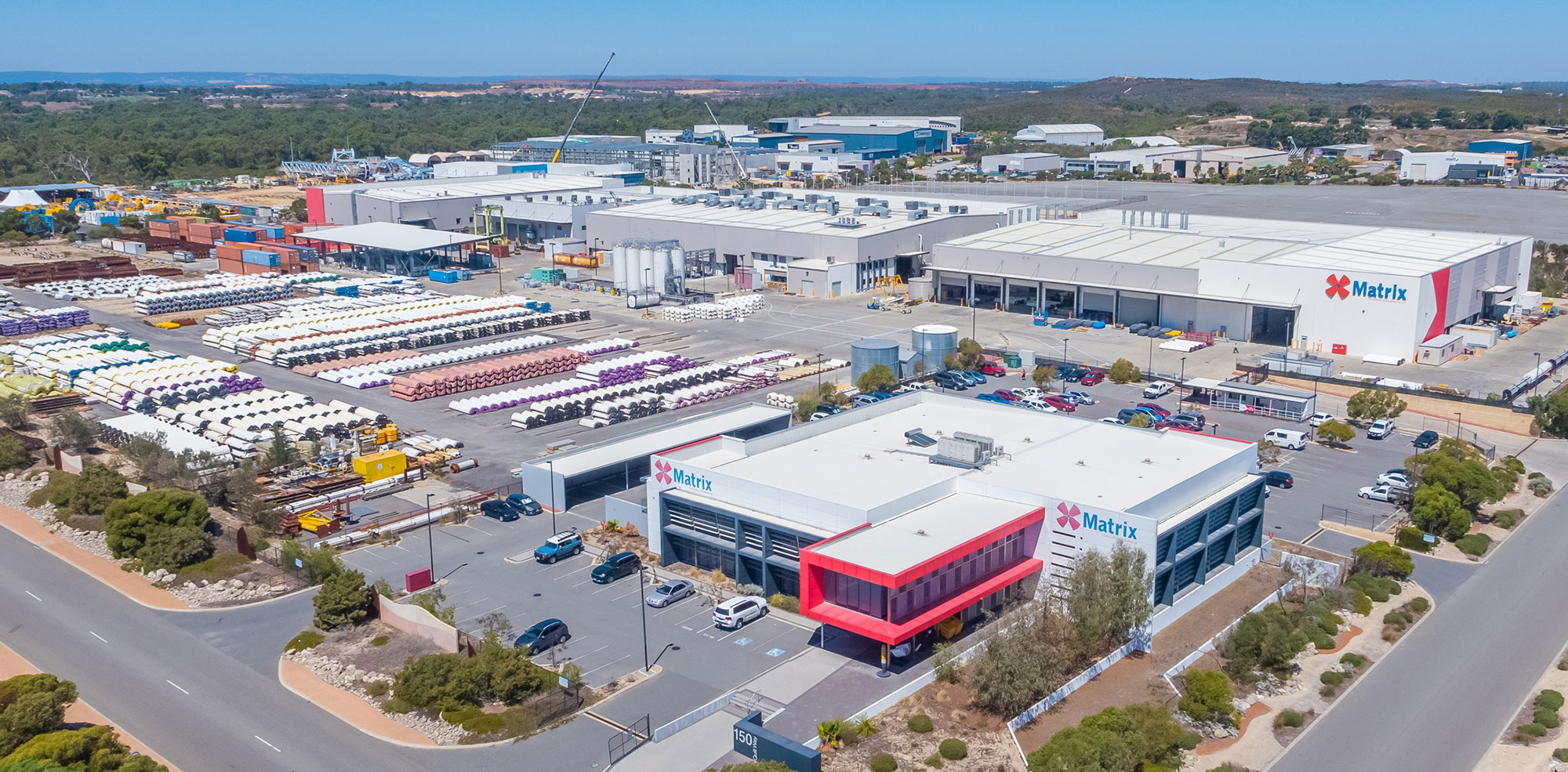 New collaboration agreement to build capability in Western Australia